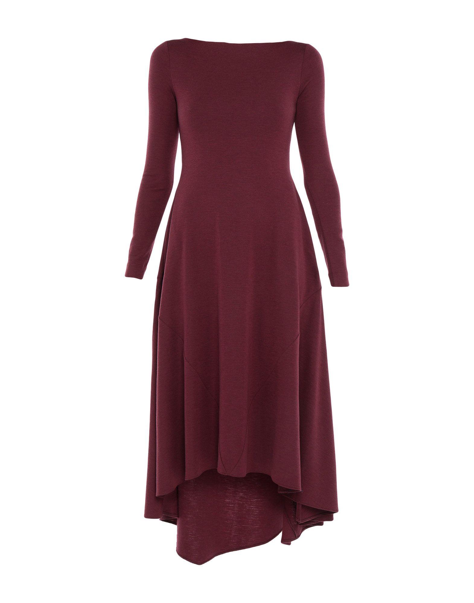 купить DSQUARED2 Платье до колена по цене 31500 рублей