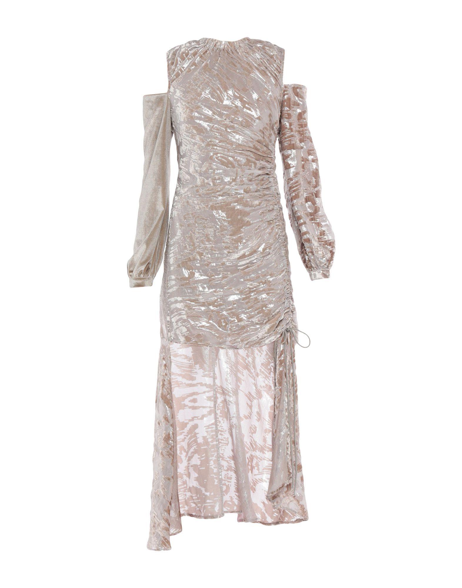 SELF-PORTRAIT Короткое платье цена 2017