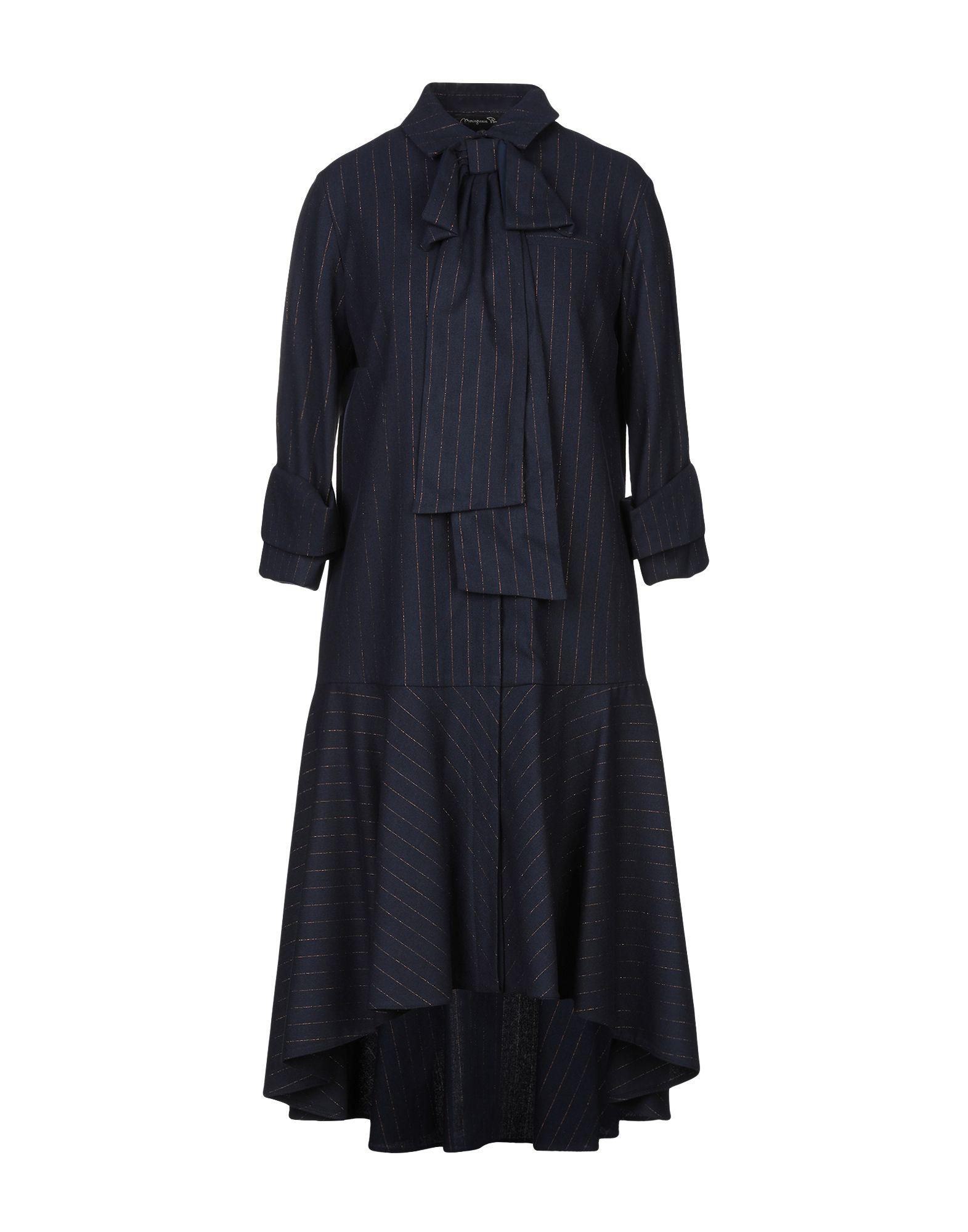 MARIAGRAZIA PANIZZI Короткое платье mariagrazia panizzi короткое платье