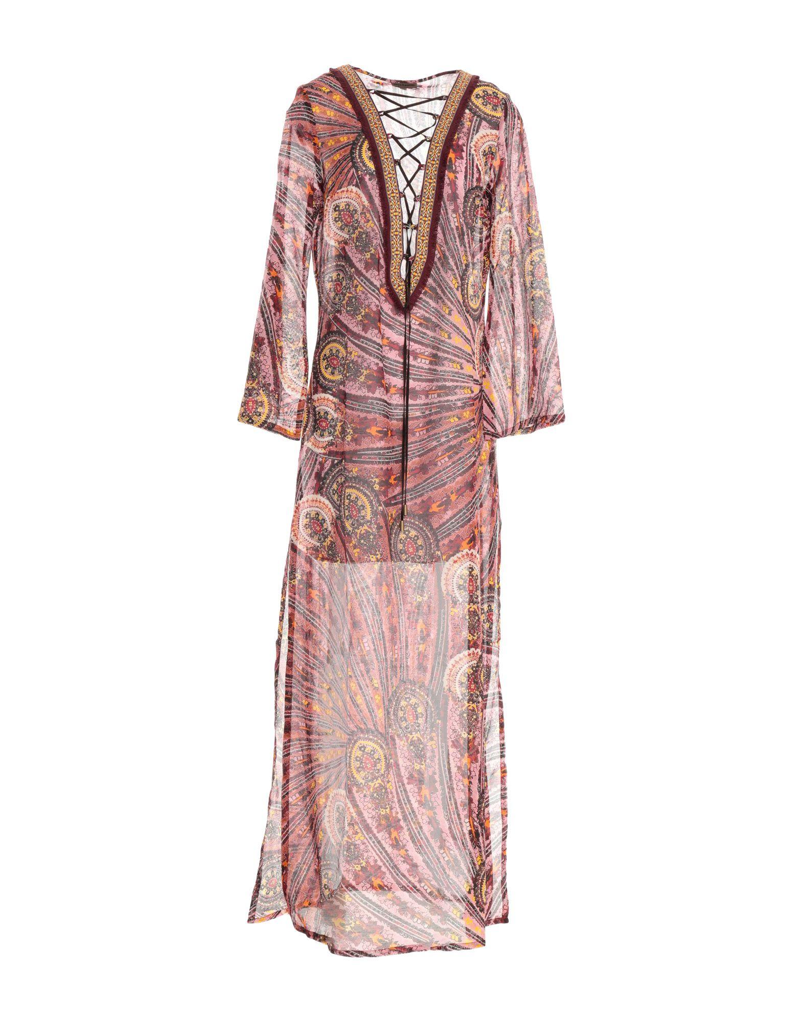 MISS BIKINI LUXE Длинное платье