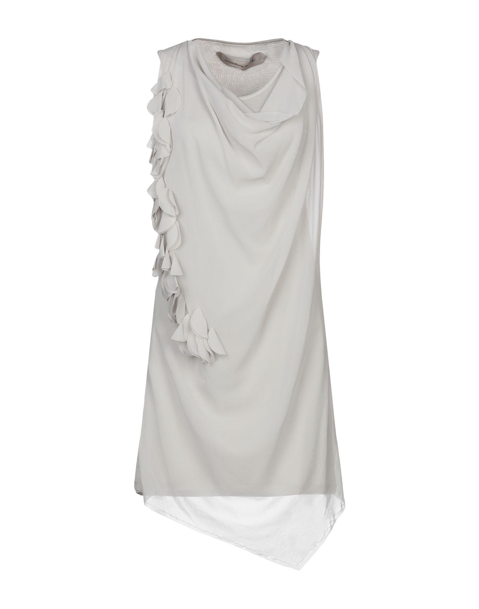 NICOLAS & MARK Короткое платье nicolas
