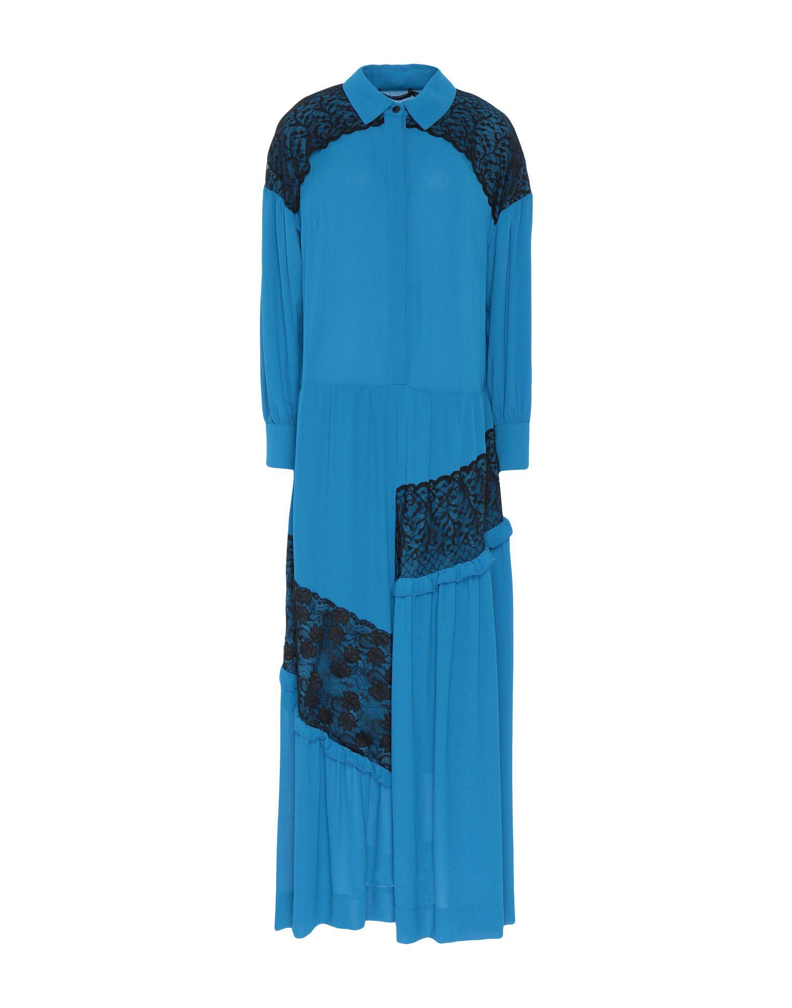 цены на MARIAGRAZIA PANIZZI Длинное платье в интернет-магазинах
