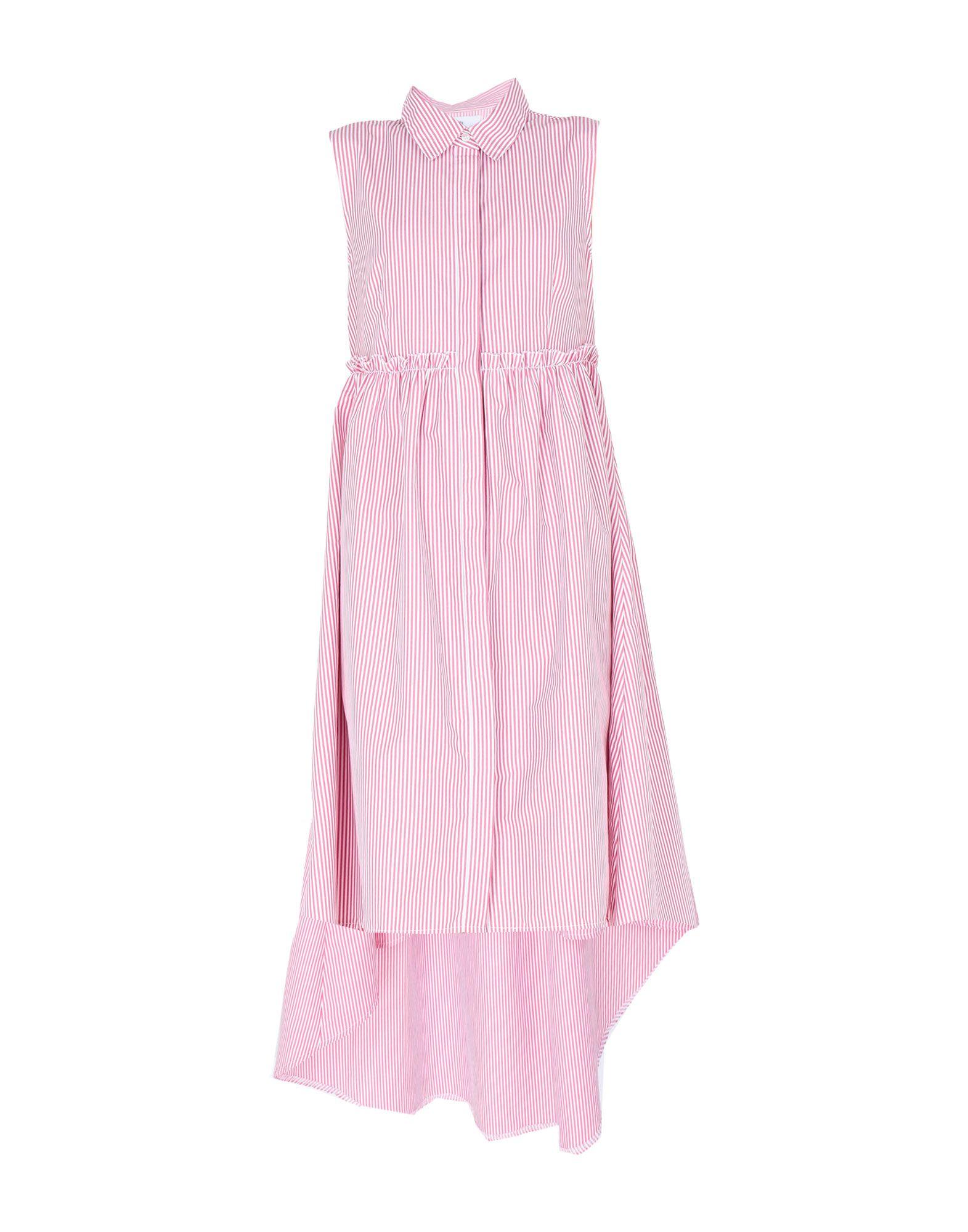 SH by SILVIAN HEACH Платье до колена sh by silvian heach длинное платье