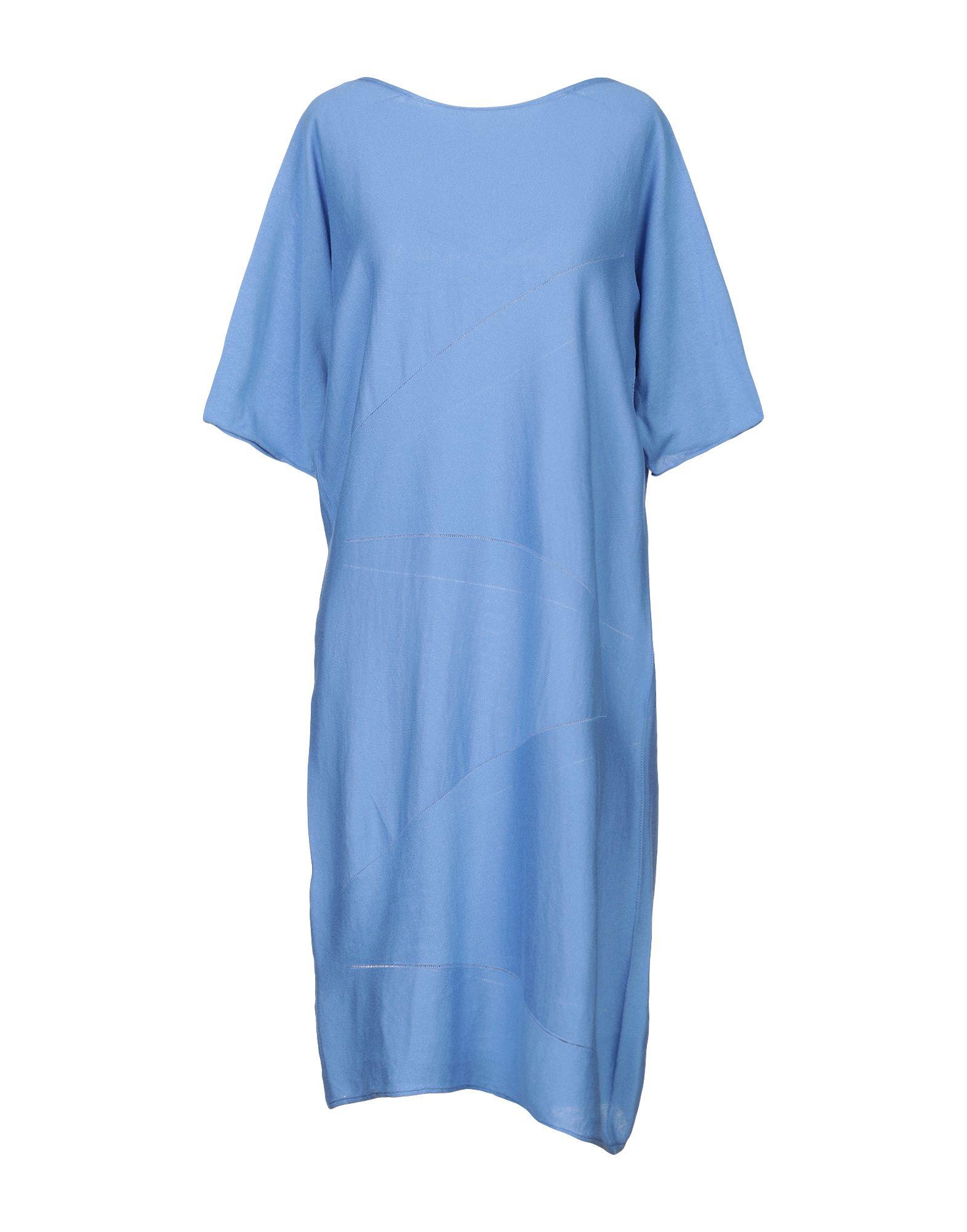 STEFANEL Платье до колена недорго, оригинальная цена
