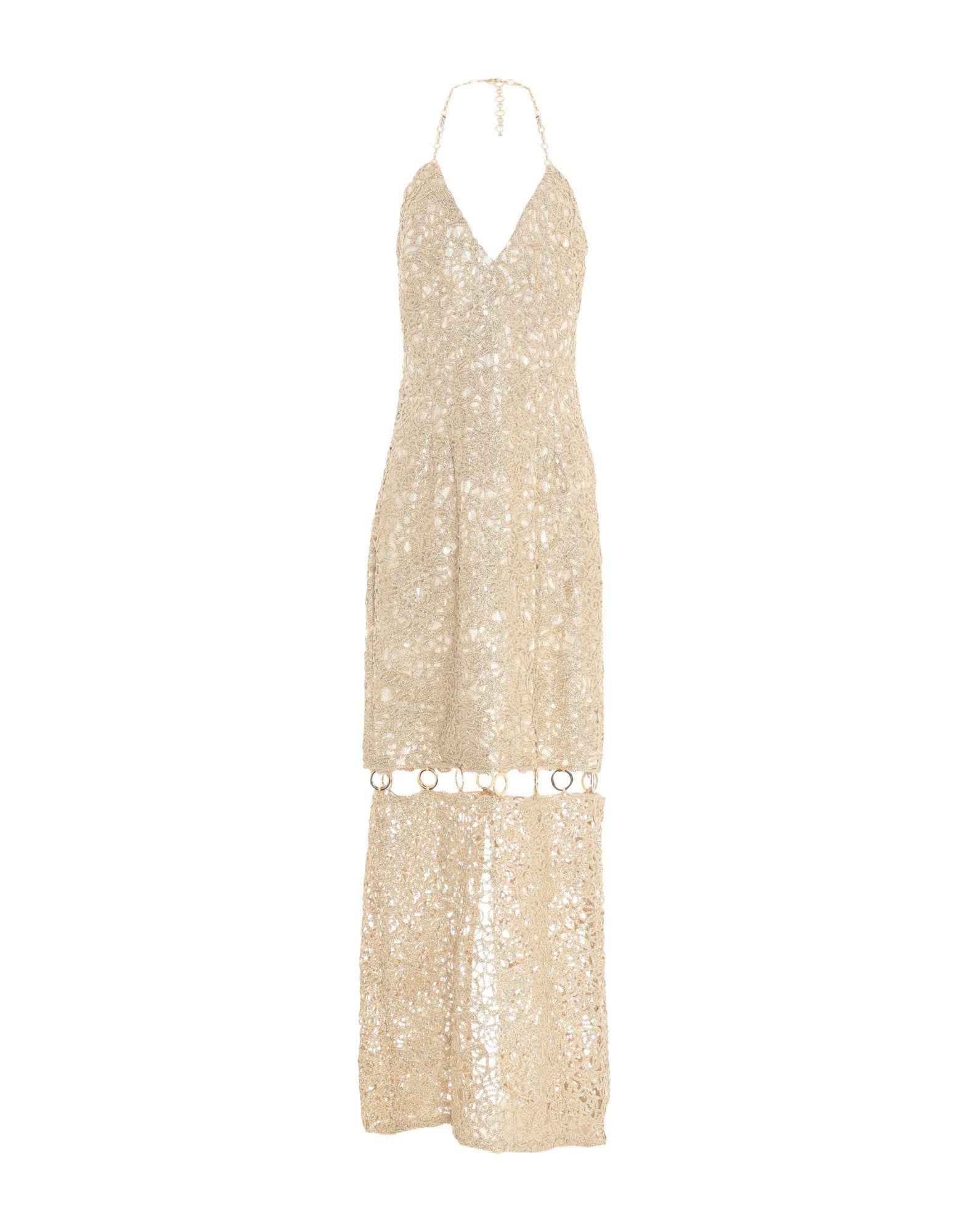 ELIE TAHARI Длинное платье 34938621 фото