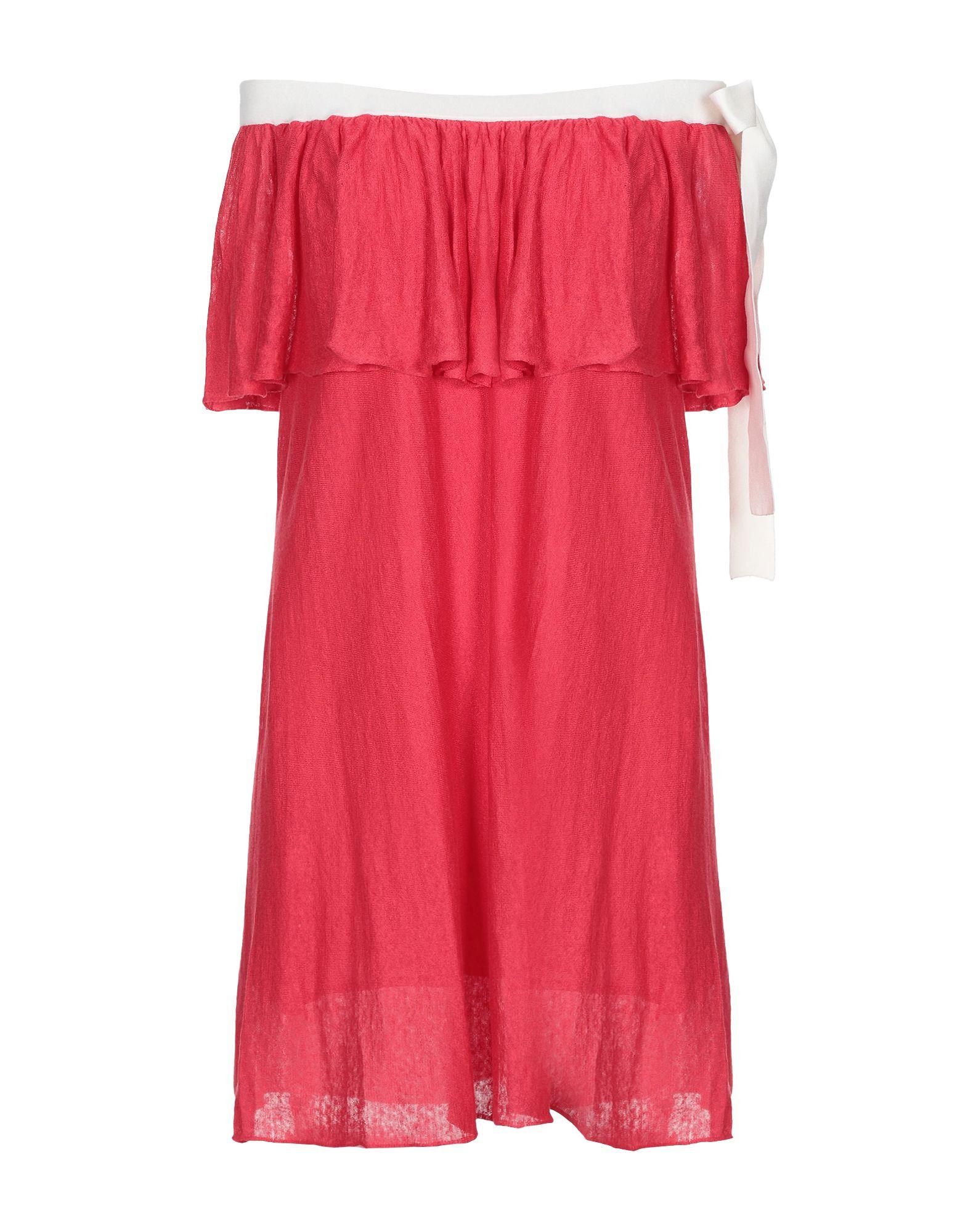 STEFANEL Короткое платье платье stefanel hv077d 71928 890