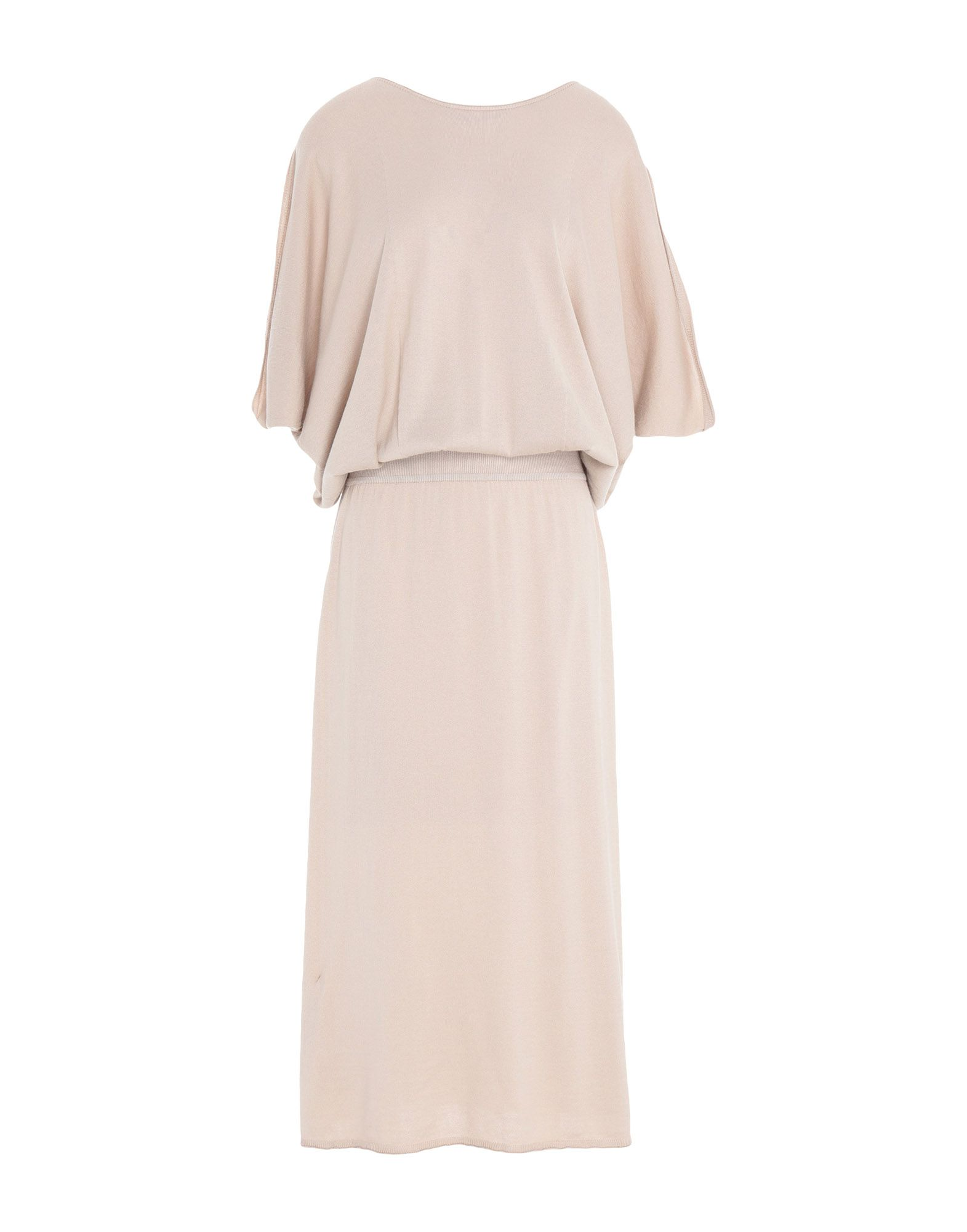STEFANEL Длинное платье