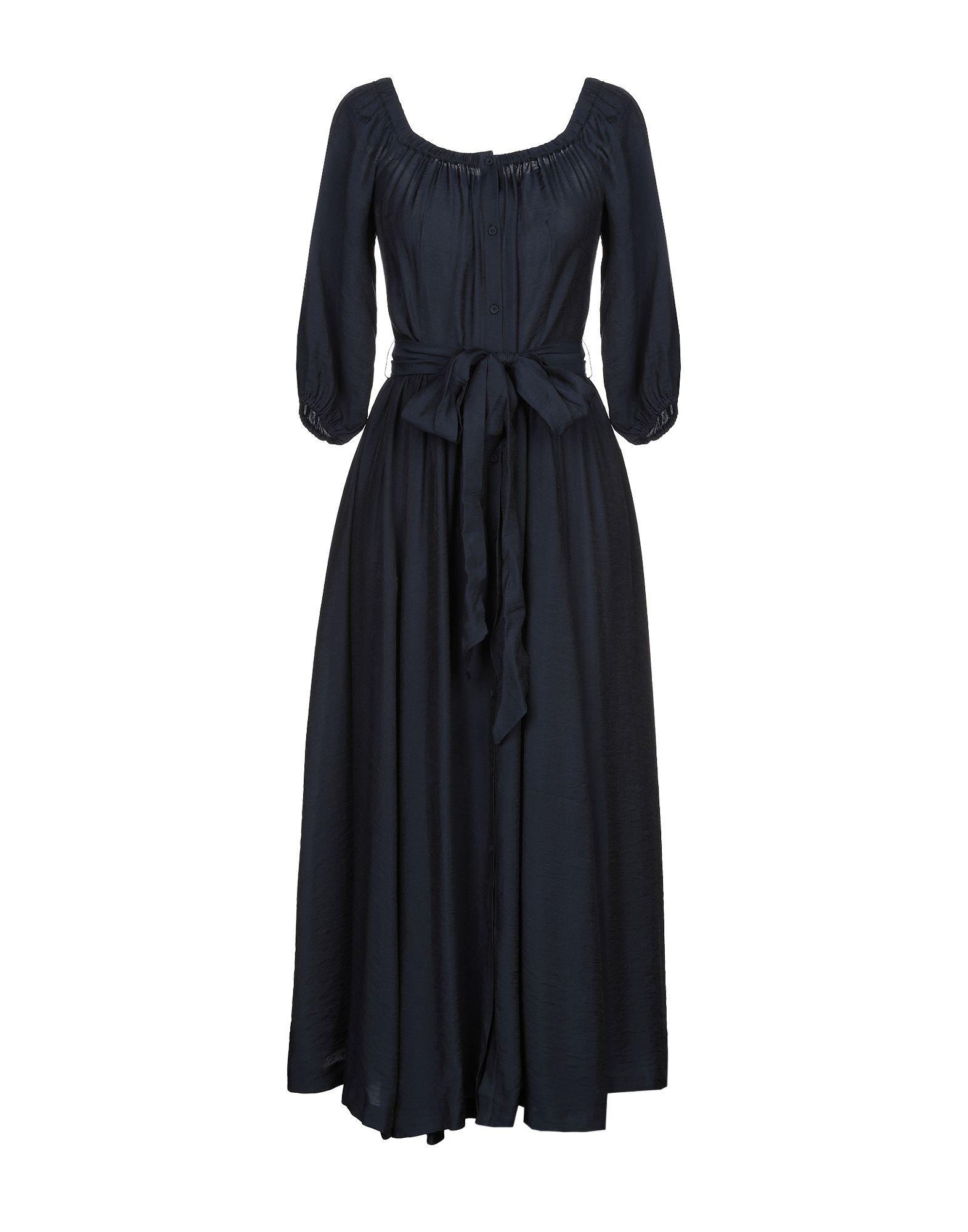 STEFANEL Платье длиной 3/4 цены онлайн