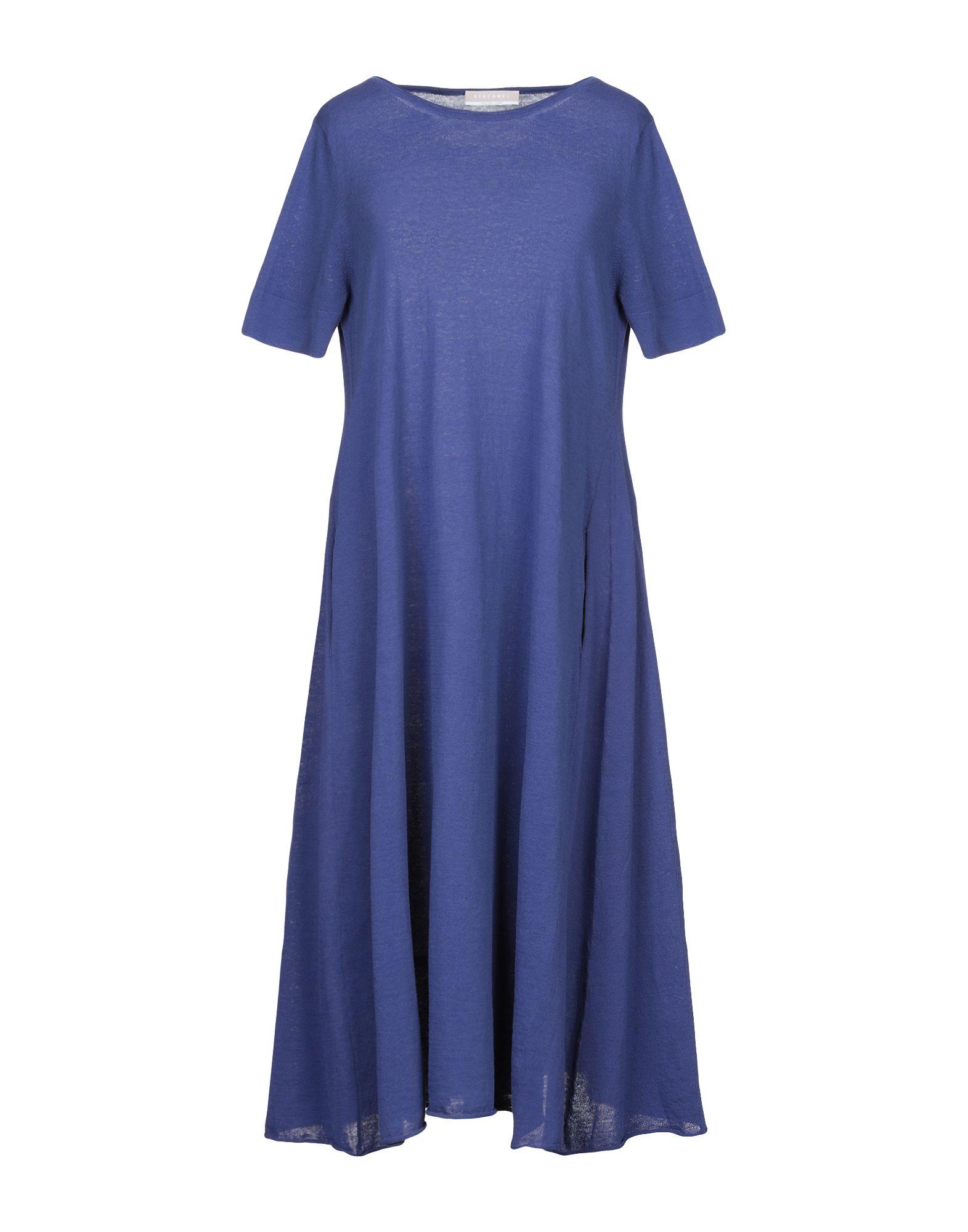 STEFANEL Платье до колена