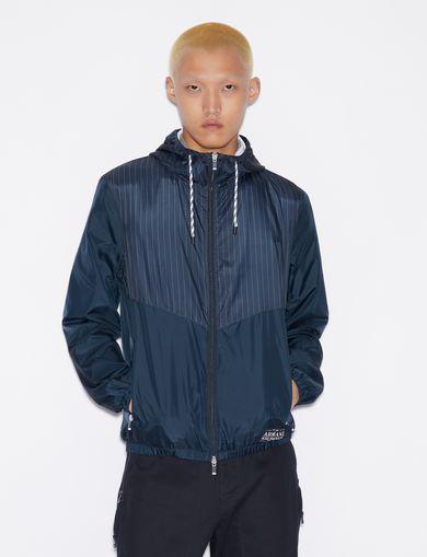 28ddff2629c6 Armani Exchange Manteaux et vestes Homme   Boutique A X France