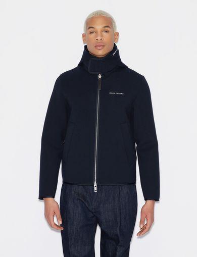 826e52a4e34 Armani Exchange Men s Coats   Jackets   A X Store  