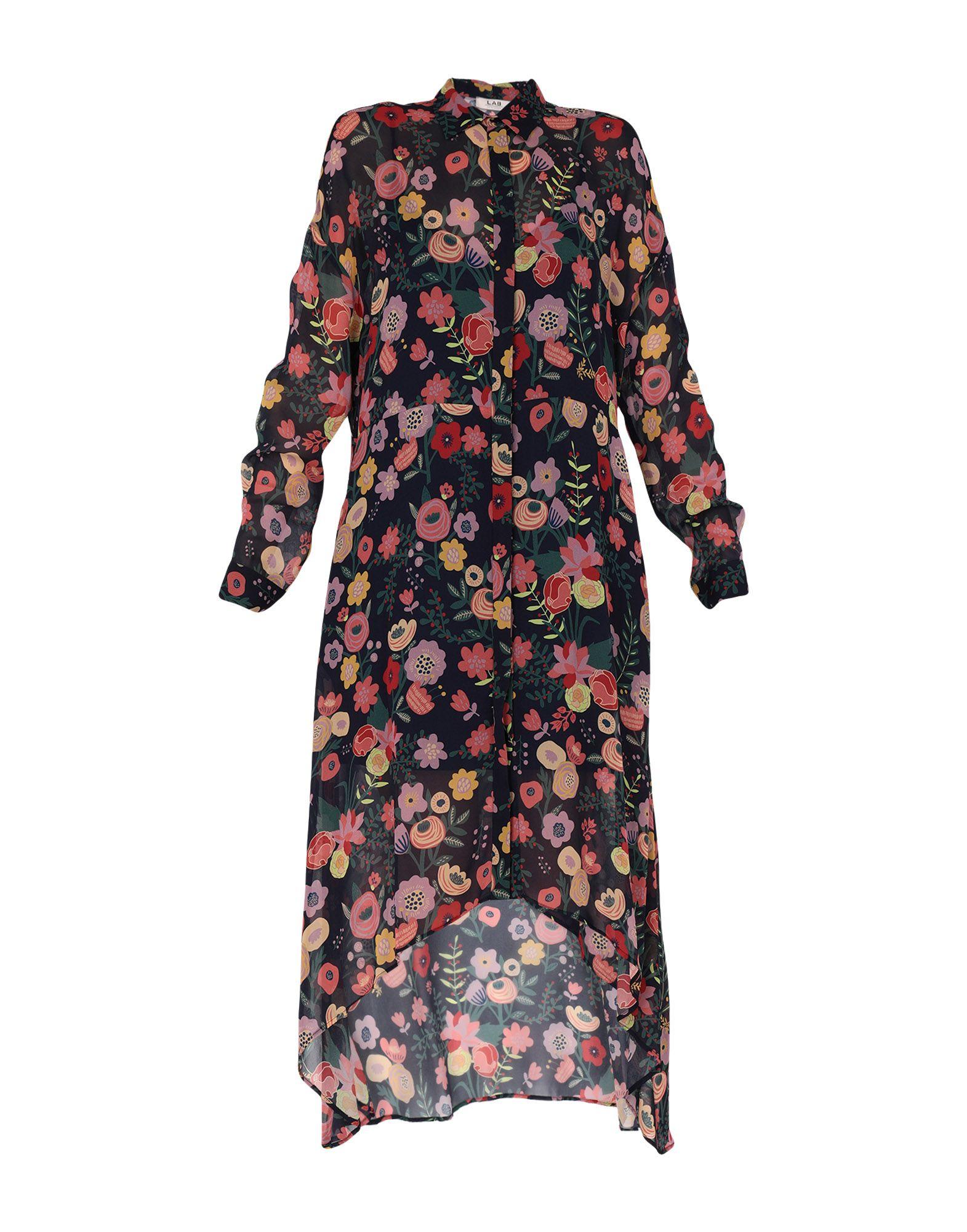 ANNA RACHELE Платье до колена anna rachele jeans collection платье до колена