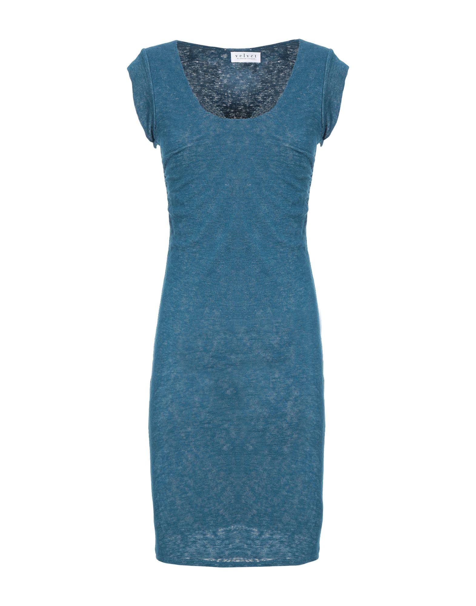 Velvet By Graham & Spencer Dresses SHORT DRESSES