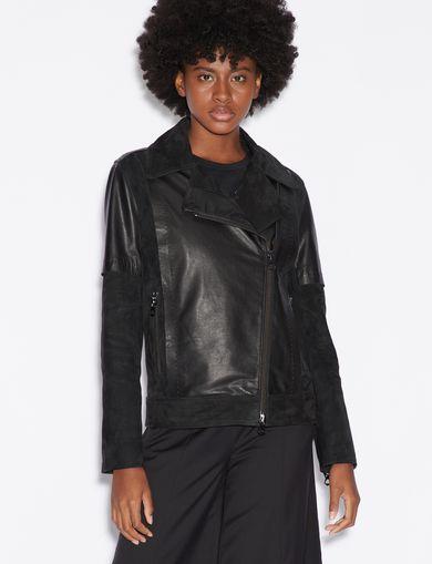 Armani Exchange Manteaux et vestes Femme   Boutique A X France 93ed7c55411