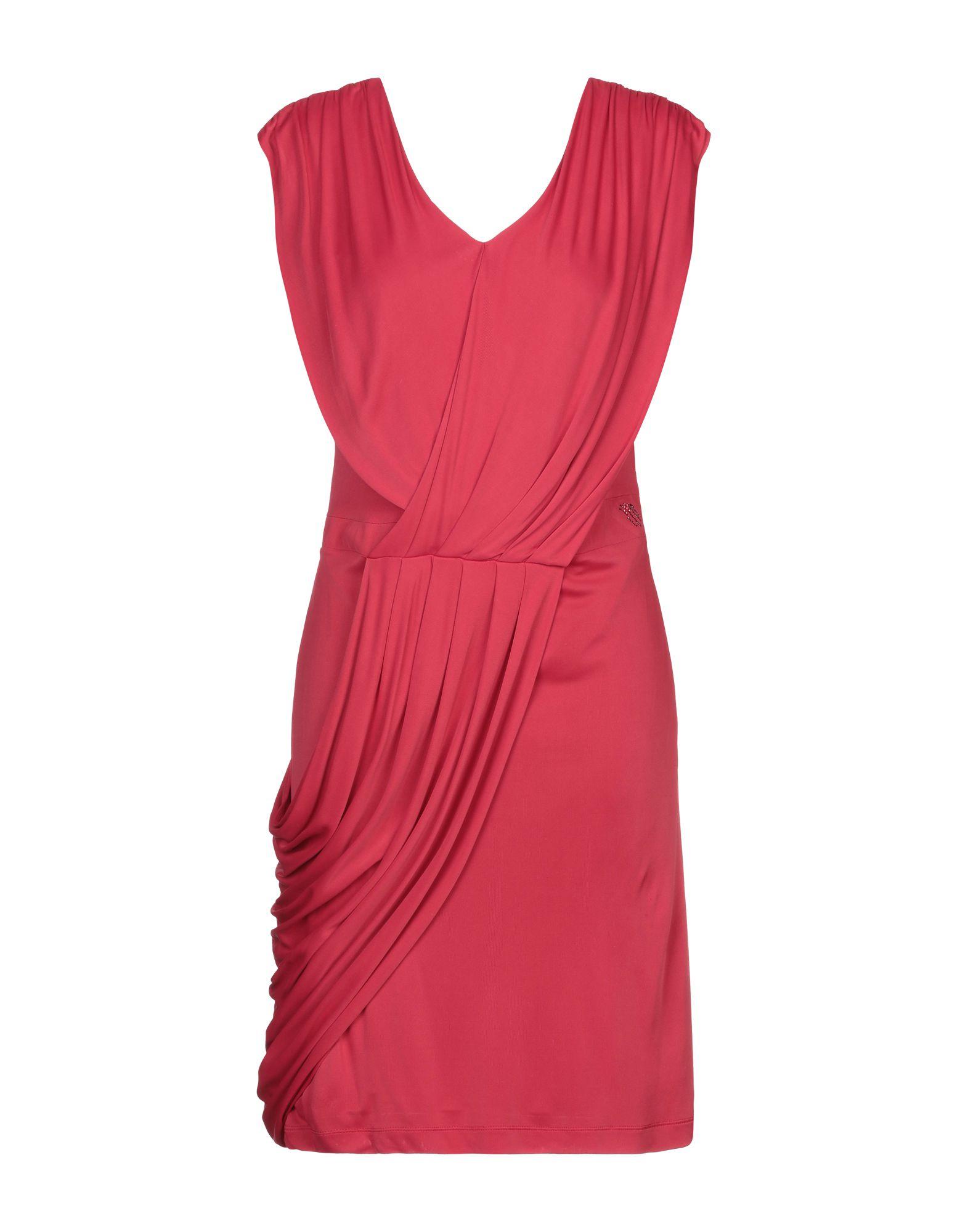 ANGELO MARANI Короткое платье цена 2017
