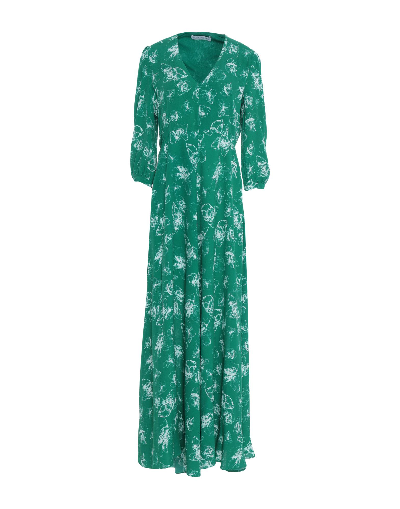 CARACTÈRE Длинное платье