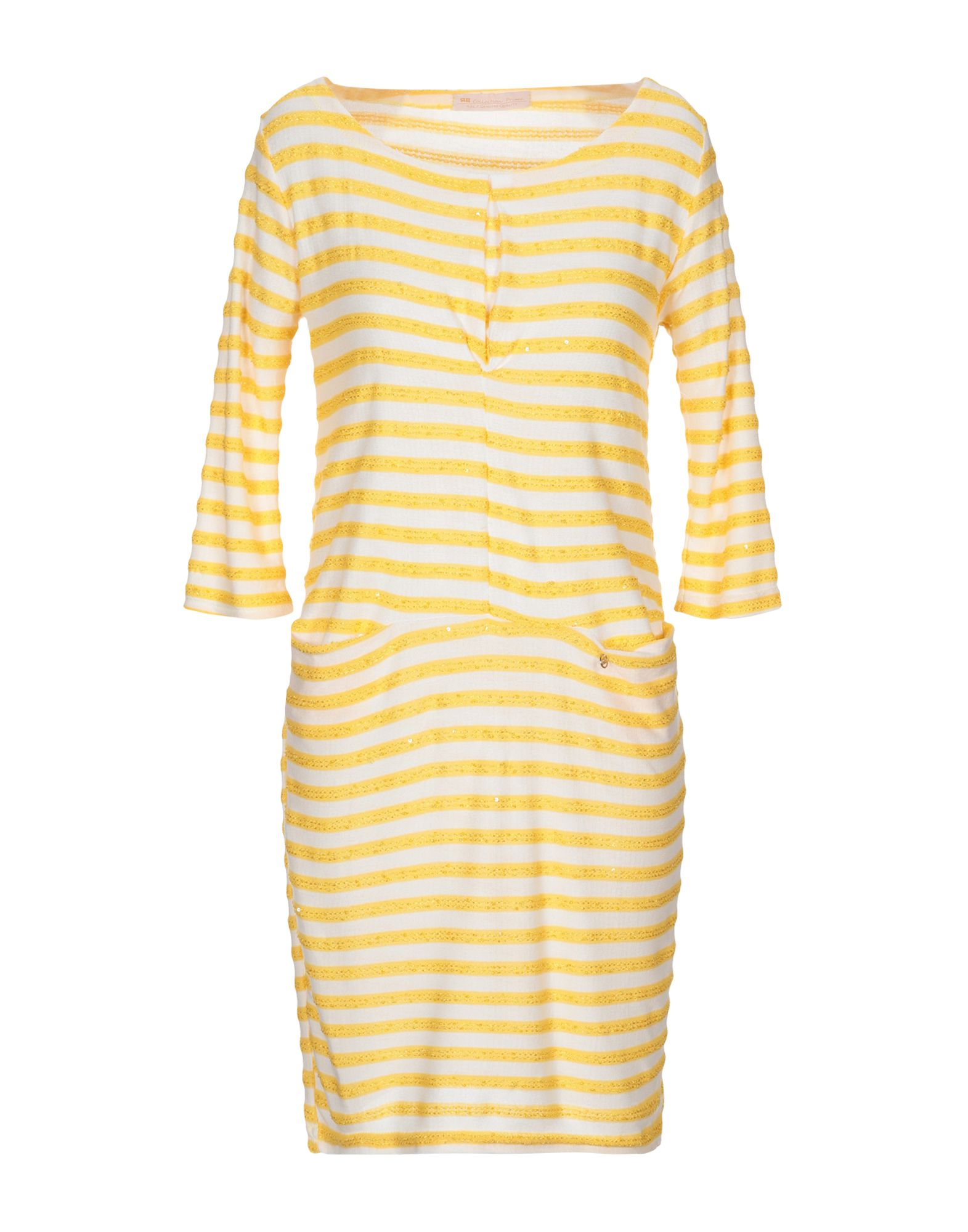RB COLLECTION PRIVÉ Короткое платье