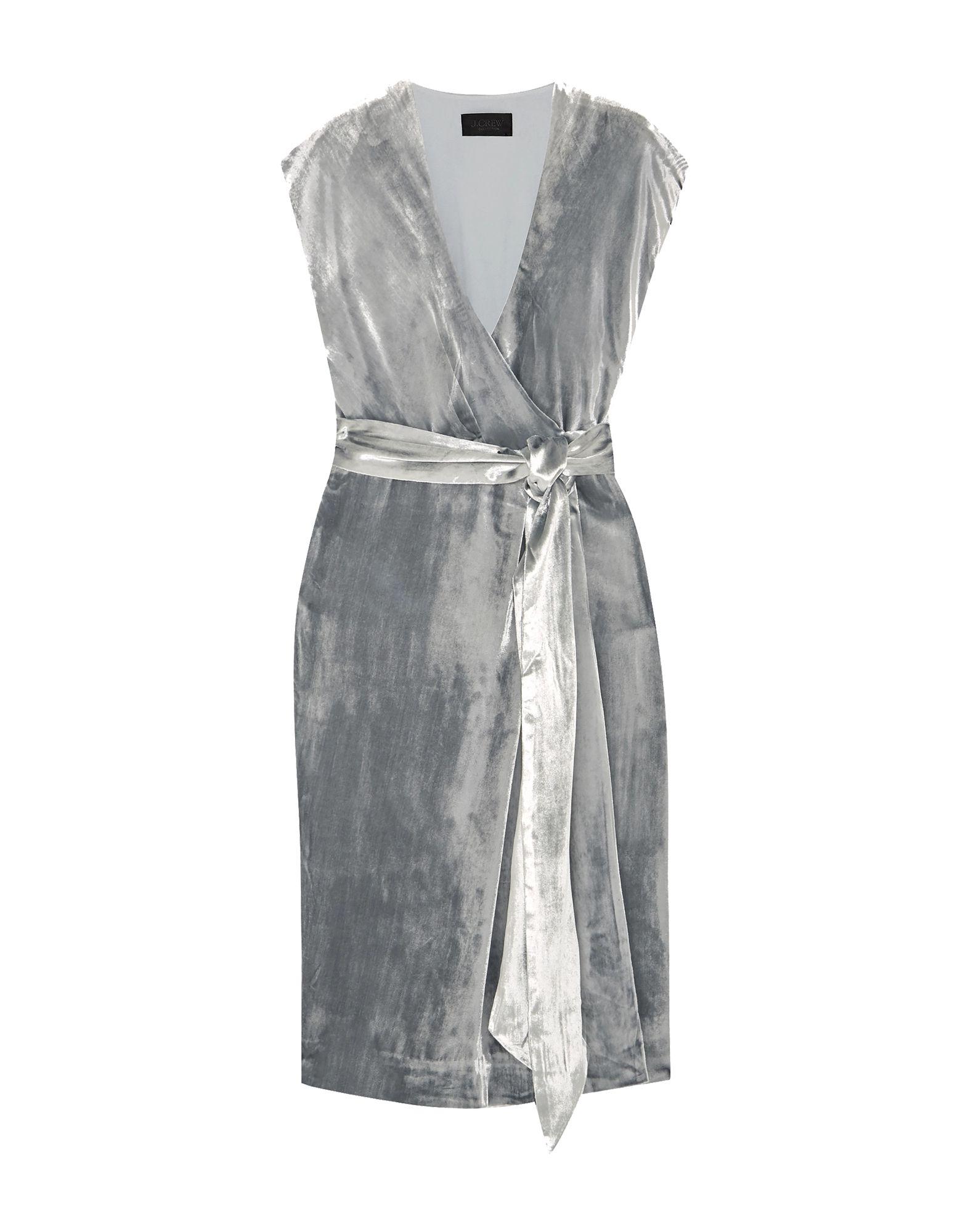 J.CREW Платье до колена