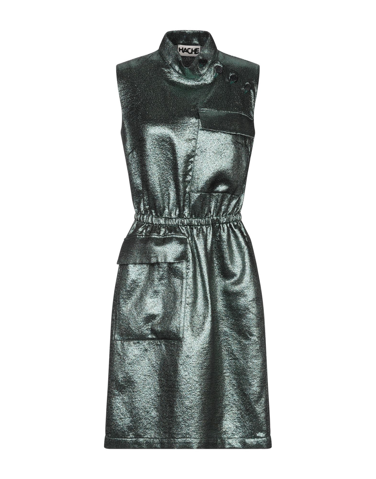 HACHE Платье до колена