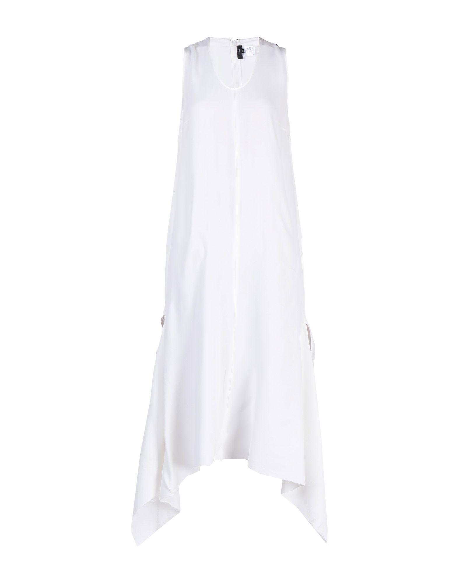 Фото - JOSEPH Платье длиной 3/4 joseph юбка длиной 3 4