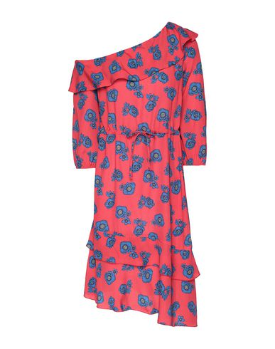 8 by YOOX Robe aux genoux femme