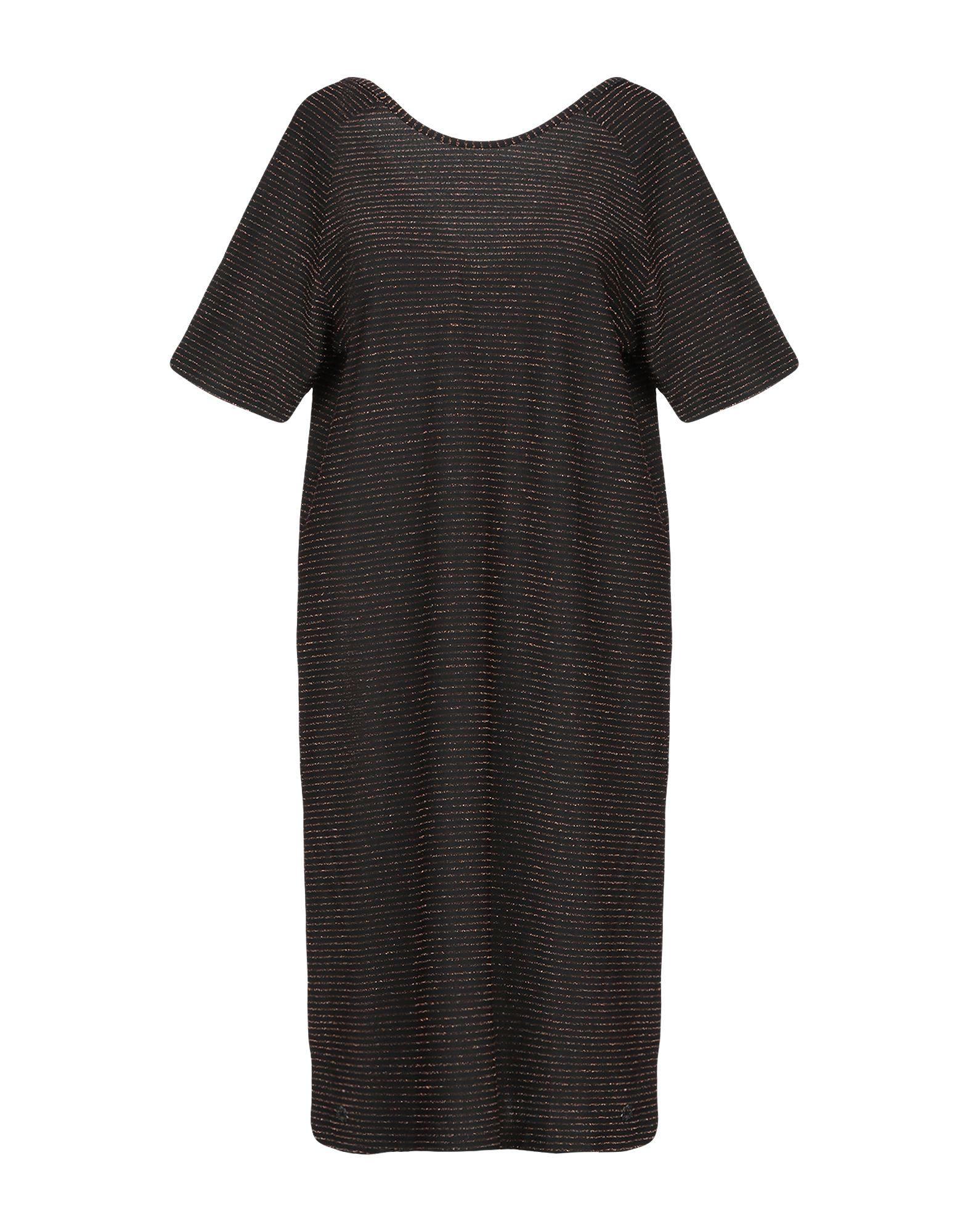 NÜMPH Короткое платье nümph короткие носки