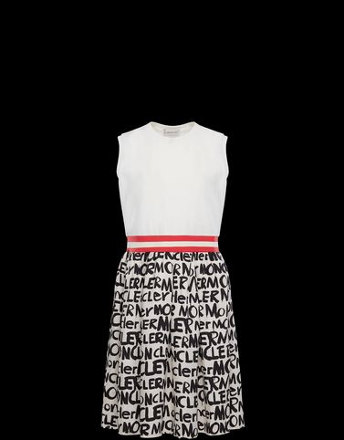 MONCLER DRESS - Dresses - women