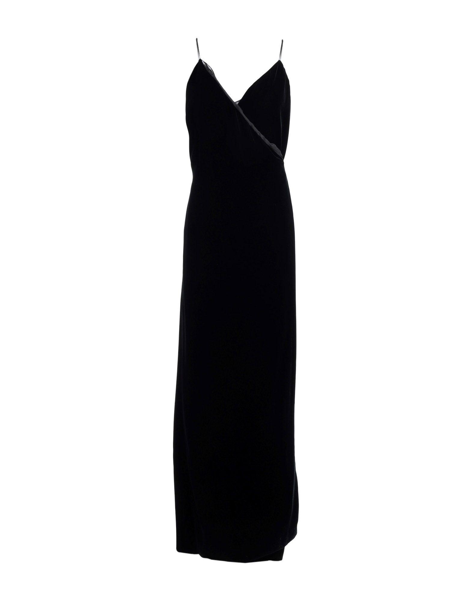 Фото - JEAN PAUL GAULTIER FEMME Длинное платье jean paul gaultier le male