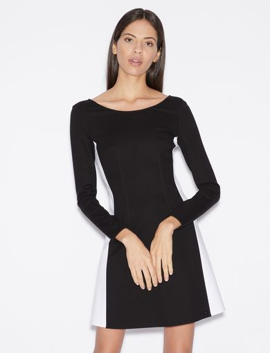 Armani Exchange Womens Dresses Jumpsuits Ax Store