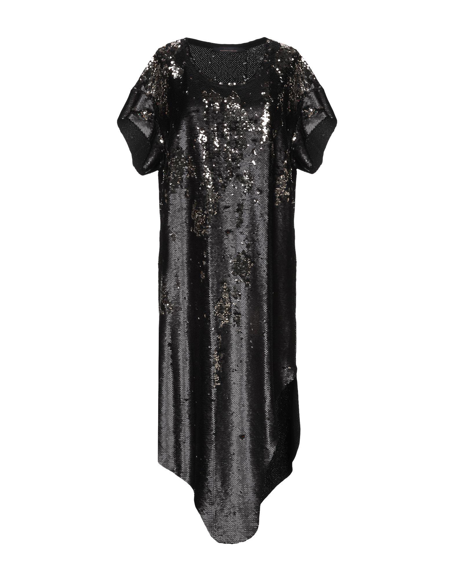 BAD SPIRIT Платье длиной 3/4 цена 2017