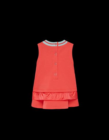 Moncler New in Woman: DRESS