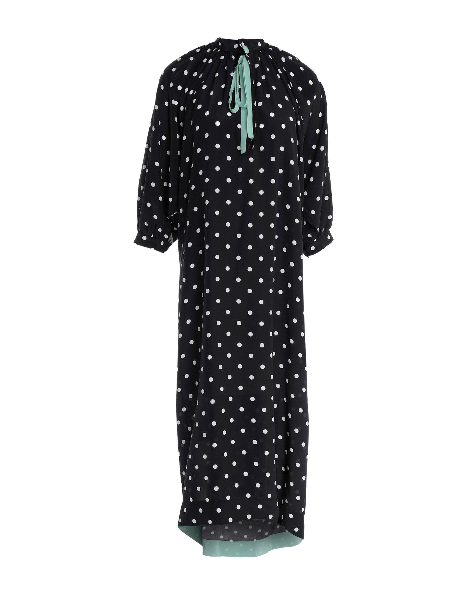 J.CRICKET Платье до колена