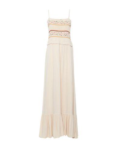 Длинное платье SCEE by TWINSET