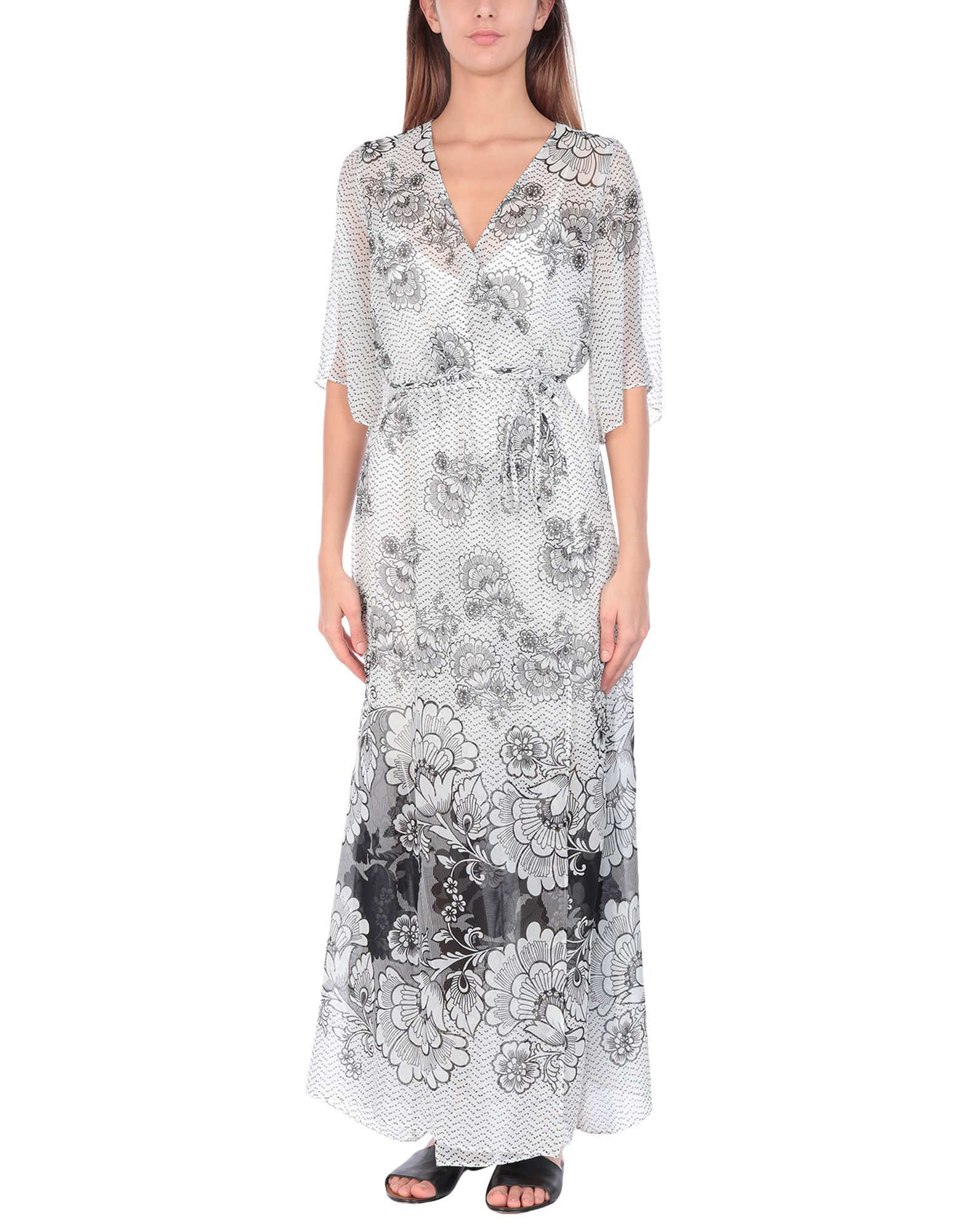 TWINSET Пляжное платье платье пляжное deseo платье пляжное