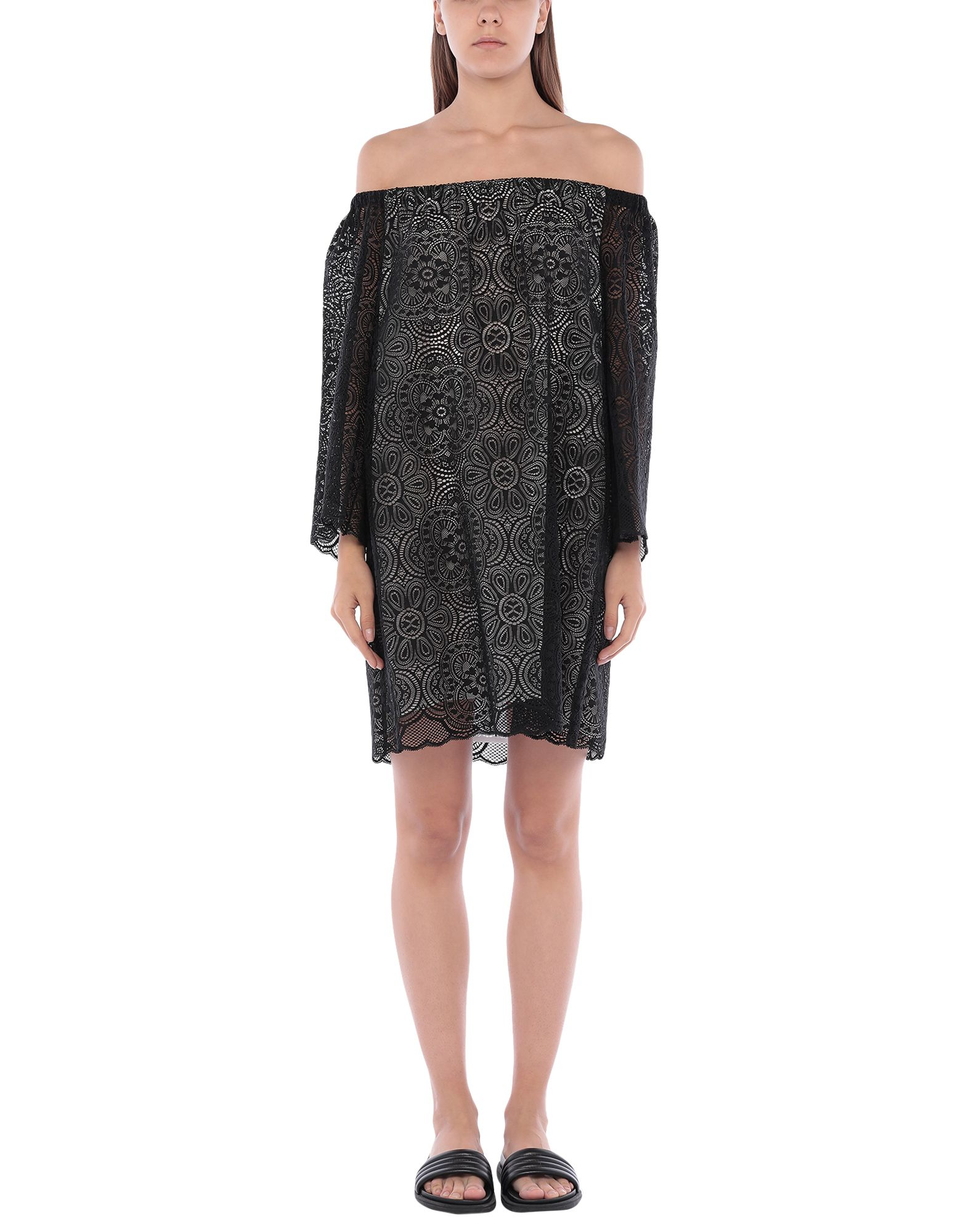 цена на TWINSET Пляжное платье