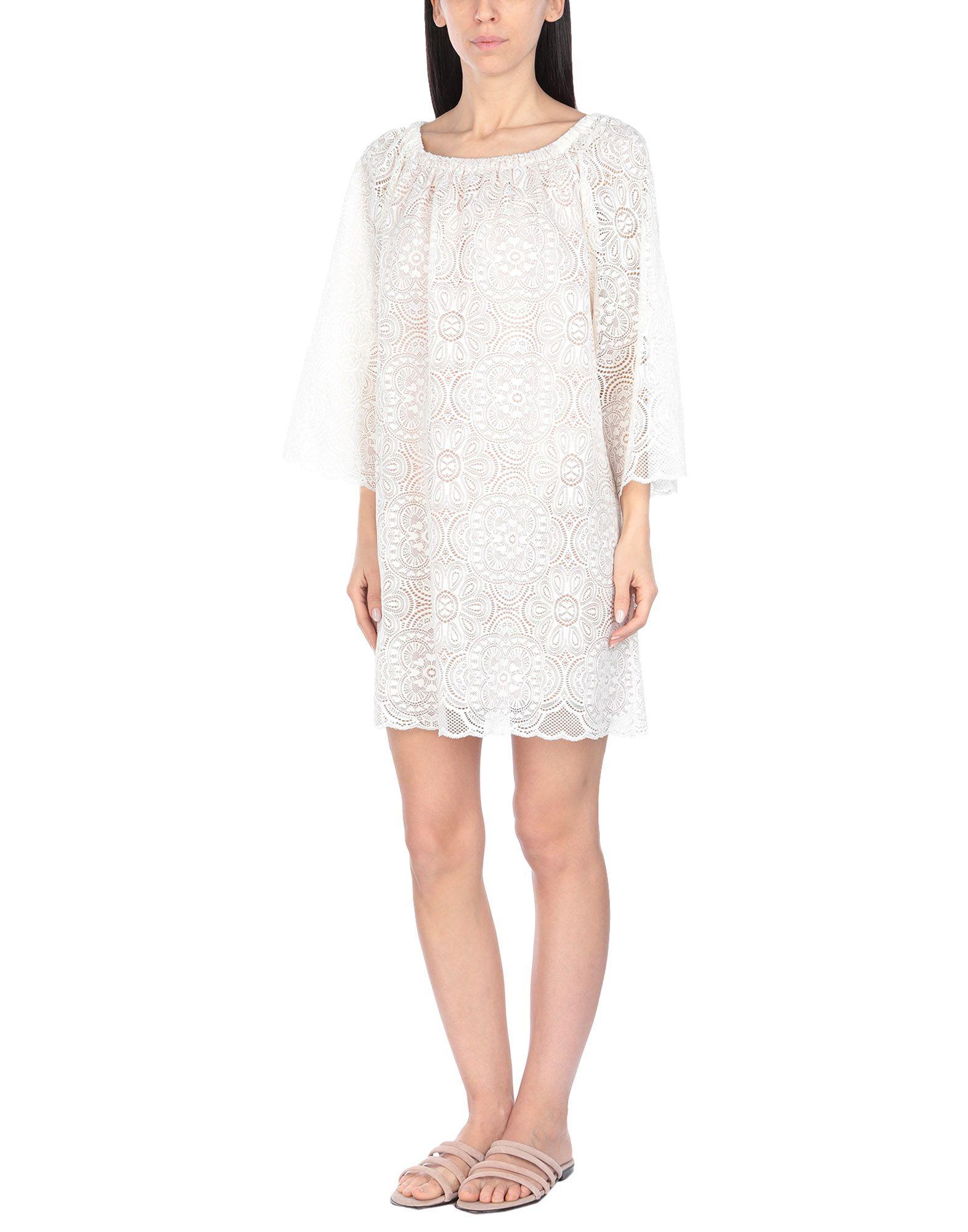 TWINSET Пляжное платье фото