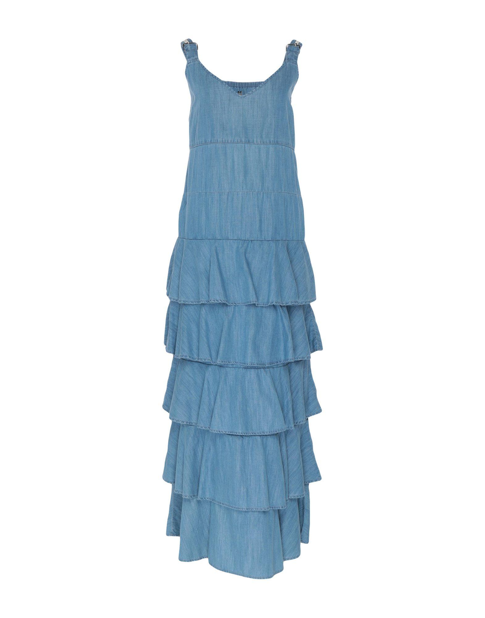 MY TWIN TWINSET Длинное платье платье quelle my size 1010322