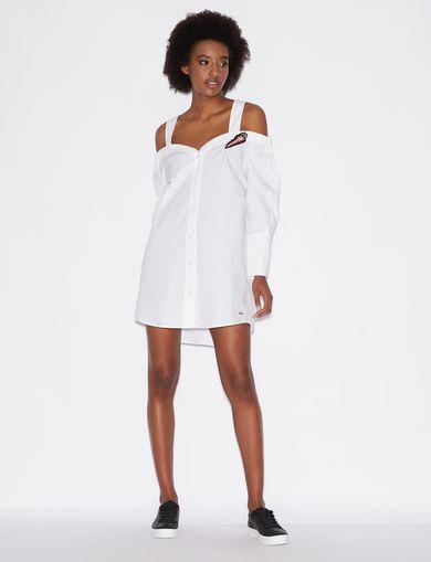 94695411842130 Armani Exchange Women s Dresses   Jumpsuits