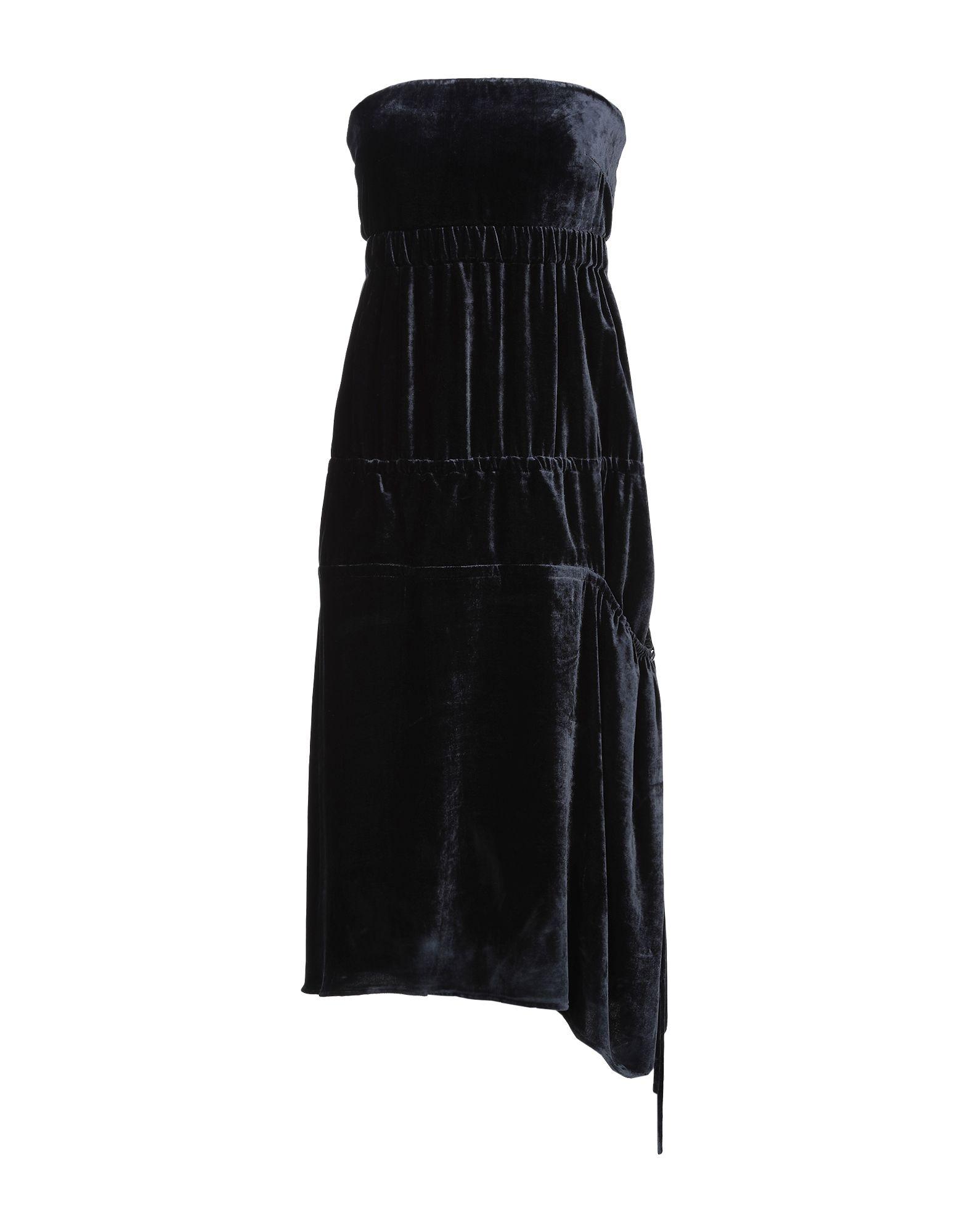 CEDRIC CHARLIER Платье до колена
