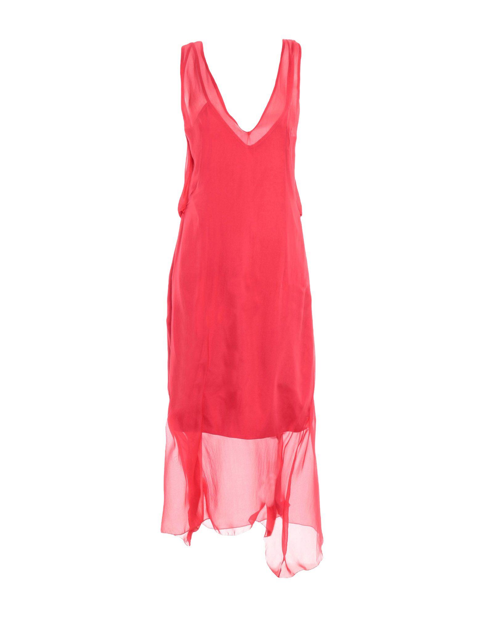 купить ALEX VIDAL Платье длиной 3/4 по цене 25000 рублей