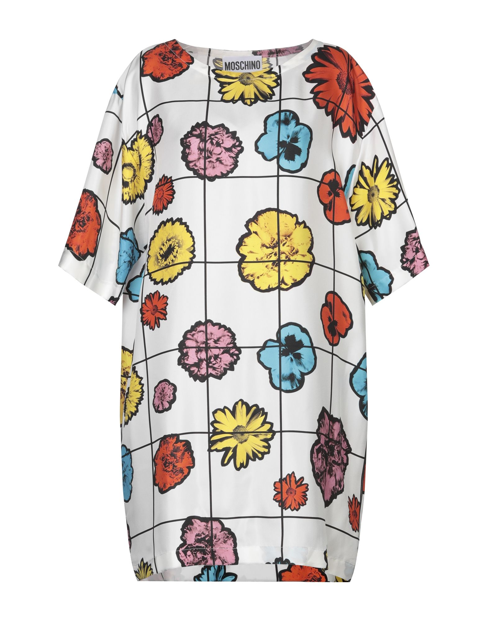 MOSCHINO Короткое платье