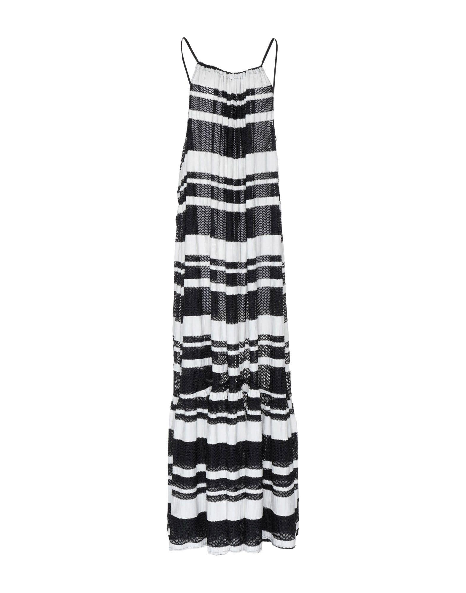 купить WEILI ZHENG Длинное платье недорого