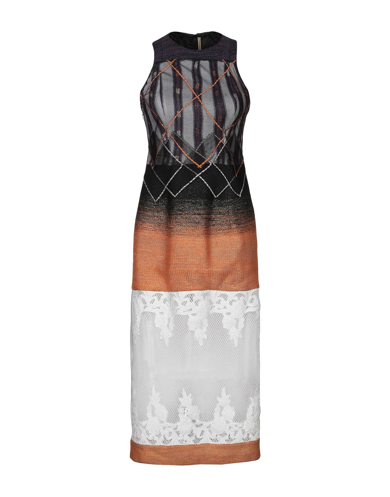 Natargeorgiou Midi Dress