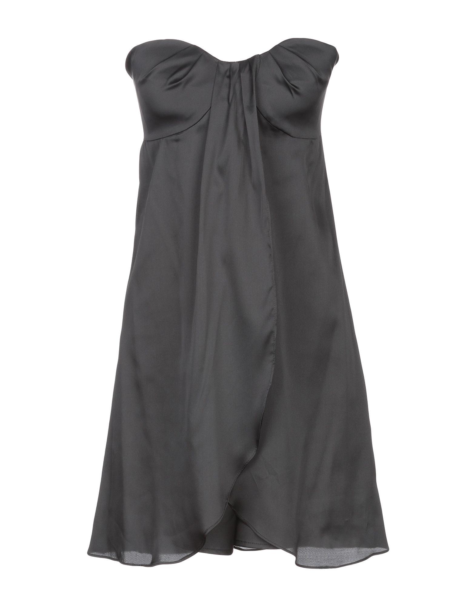 FEDERICA TOSI Короткое платье