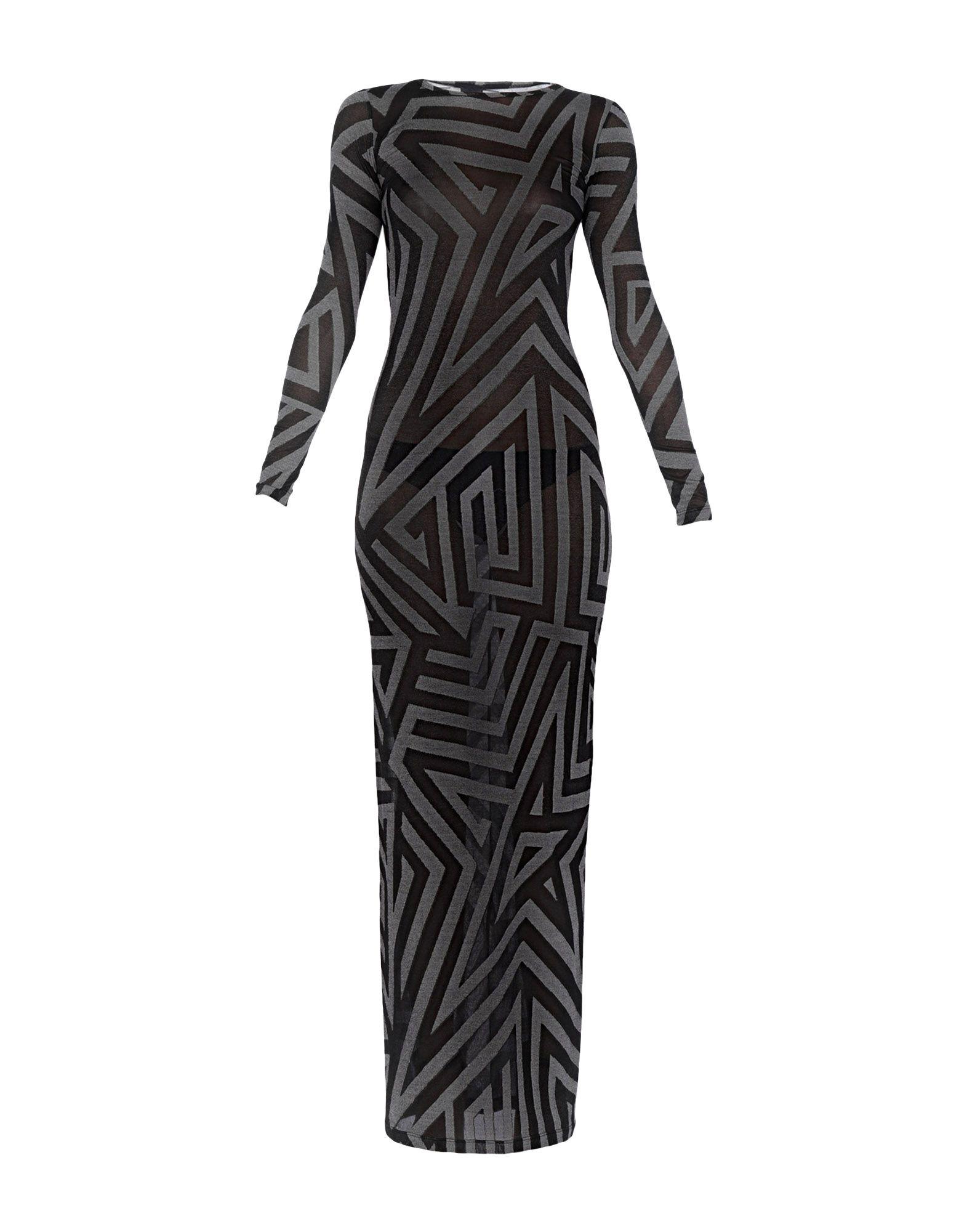 GARETH PUGH Длинное платье цена