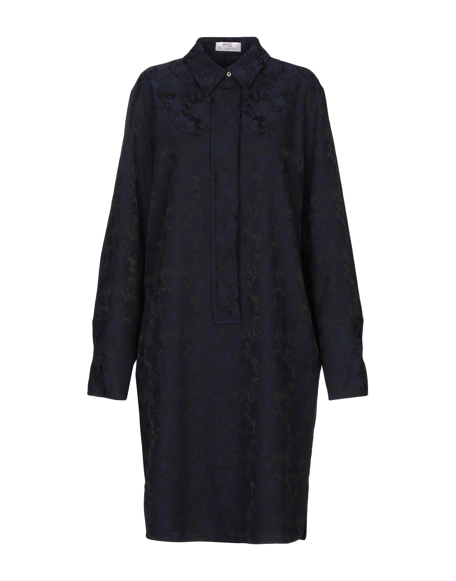 ALBERTO BIANI Платье до колена цена 2017