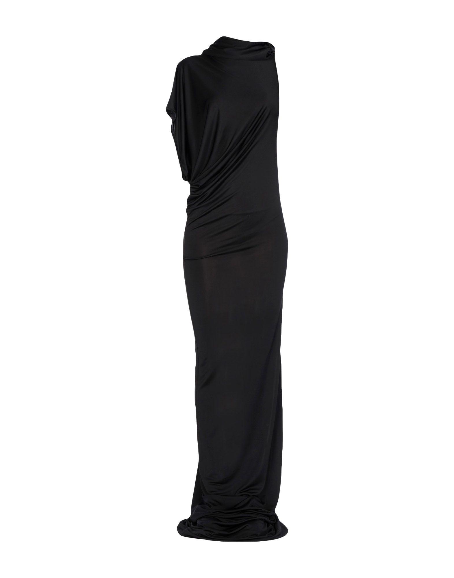 GARETH PUGH Длинное платье mu длинное платье