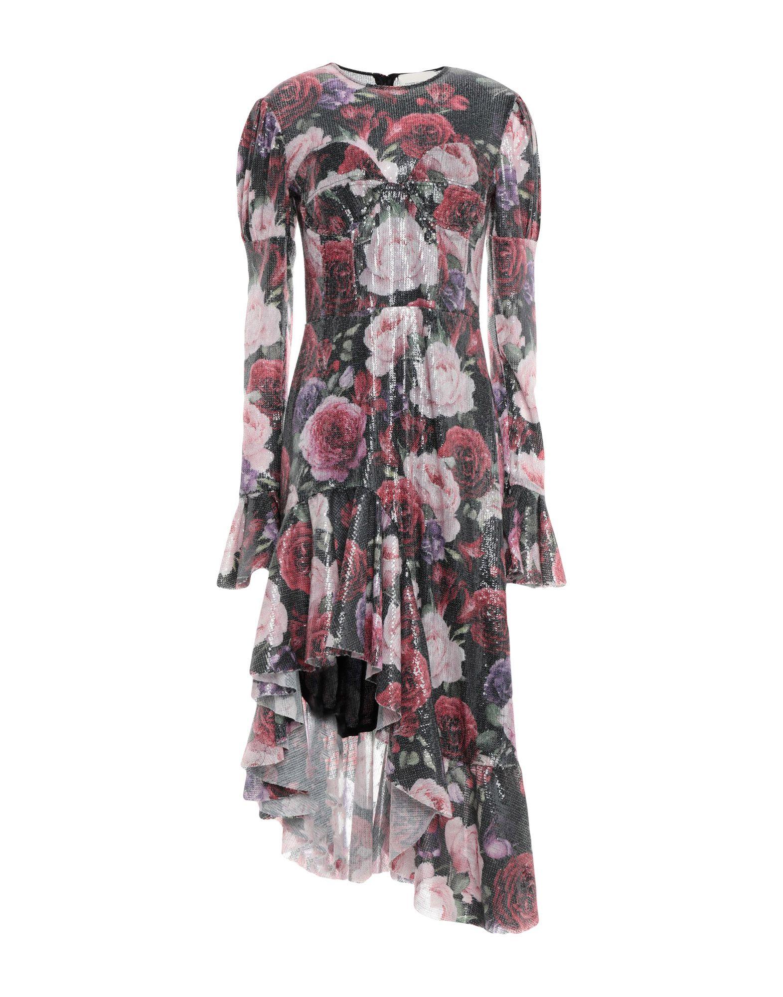 GIUSEPPE DI MORABITO | GIUSEPPE DI MORABITO Short Dresses 34941842 | Goxip