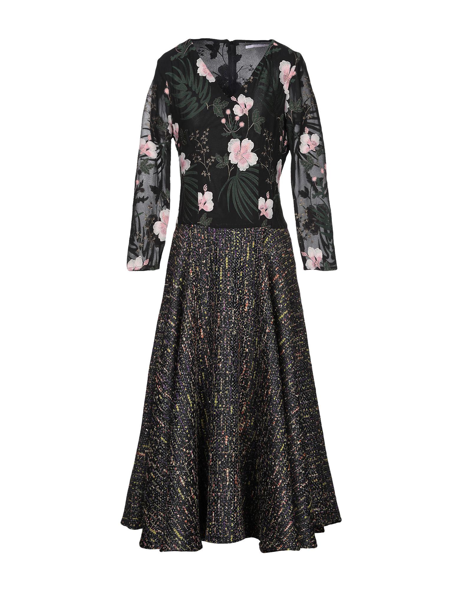 Платье MAISON LAVINIATURRA