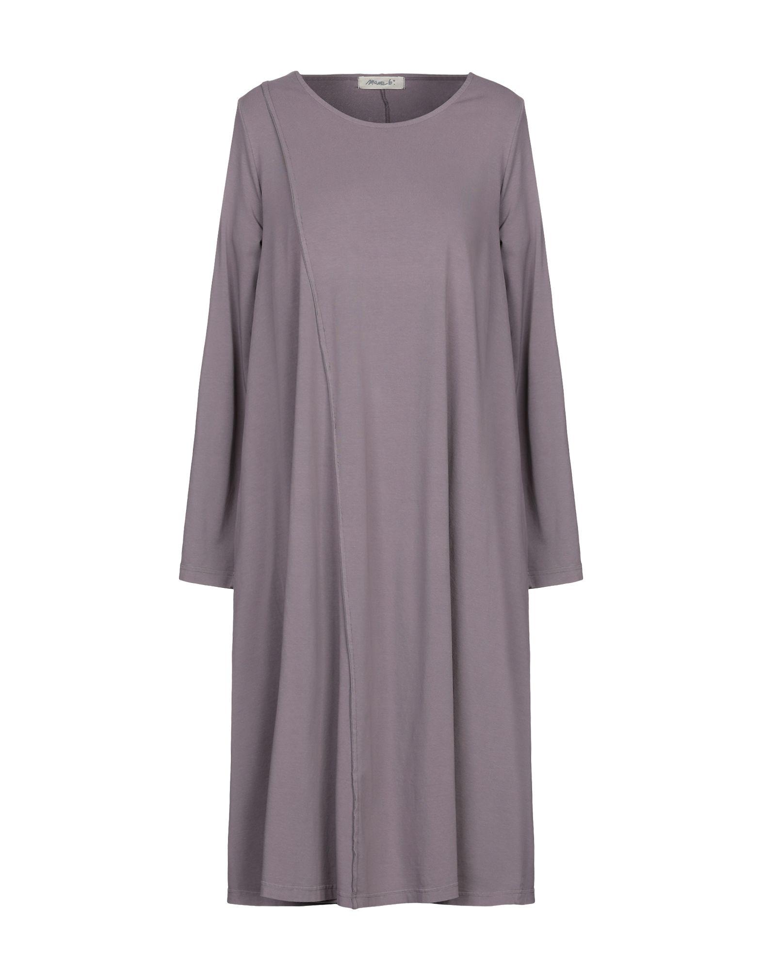 MAMA B. Платье до колена
